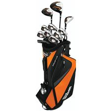 Wilson Profile HL 15-Piece Teen Set