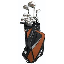 Wilson Profile HL Senior 15-Piece Set