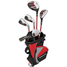 Wilson Profile Junior Club Set - Small