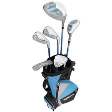 Wilson Profile Junior Club Set for Girls - Large