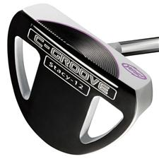 Yes! Golf Stacy-12 Putter for Women