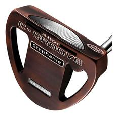 Yes! Golf Tech Stephanie Mallet Putter