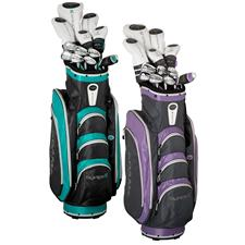 Adams Golf Super S Complete Set for Women - 12 Piece