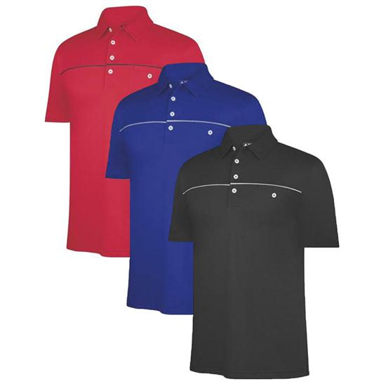 Adidas Men's ClimaLite Pocket Mesh Polo