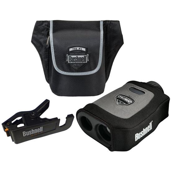 Bushnell Pro 1600 Tournament Edition Laser Rangefinder