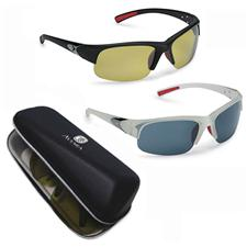 Callaway Golf Custom Logo Hawk Sunglasses with Custom Case