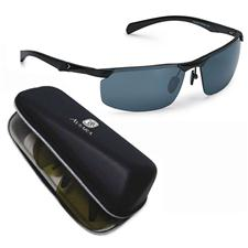 Callaway Golf Custom Logo Ponto Sunglasses with Custom Case