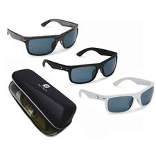 Callaway Golf Custom Logo Q School Sunglasses with Custom Case