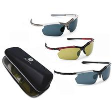 Callaway Golf Custom Logo RAZR Hyperlite Sunglasses with Custom Case