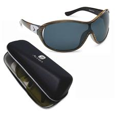 Callaway Golf Custom Logo Solaire Sunglasses for Women with Custom Case