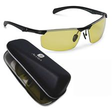 Callaway Golf Custom Logo Transitions Ponto Sunglasses with Custom Case