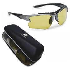 Callaway Golf Custom Logo Transitions X Hot Sunglasses with Custom Case