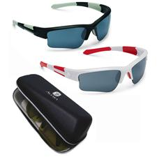 Callaway Golf Custom Logo Xtreme Sunglasses with Custom Case