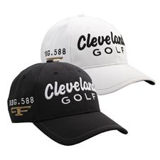 Cleveland Golf Men's Reg. 588 Tour Hat