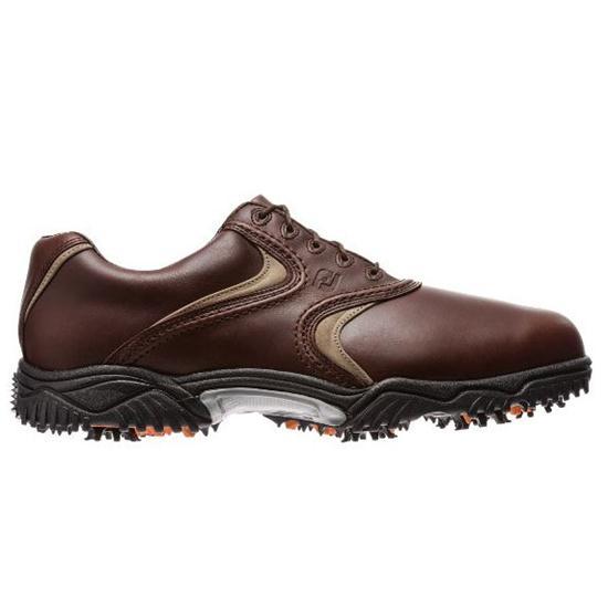 Home Golf Shoes FootJoy Men's Contour Series Golf Shoe - Brown Waxy