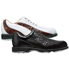 FootJoy Men's FJ Icon Spikeless Manufacturer Closeout Golf Shoe