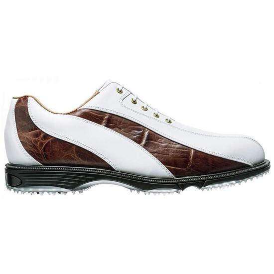 FootJoy Men s FJ Icon Spikeless Manufacturer Closeout Golf Shoe