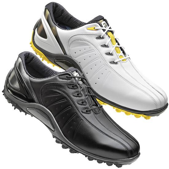 footjoy s fj sport spikeless golf shoe manufacturer