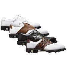 FootJoy Men's Icon Saddle Golf Shoes