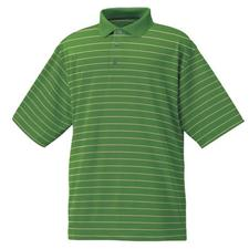 FootJoy Men's Stretch Lisle Stripe Shirt
