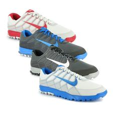 Nike Men's Air Range WP II Golf Shoes