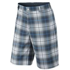 Nike Men's Tartan Golf Plaid Short