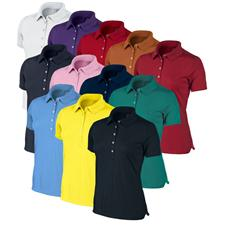 Nike Custom Logo Dri-Fit Victory Polo for Women
