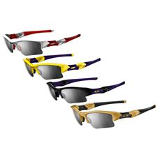 Oakley Team Flak Jacket XLJ Sunglasses