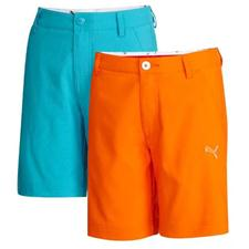 Puma Men's Junior Tech Bermudas Short