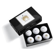 Titleist Custom Logo PackEdge Tournament Custom Half-Dozen