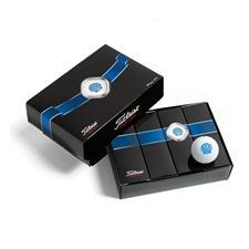 Titleist Custom Logo Packedge Custom Non-Photo Ribbon Series Dozen