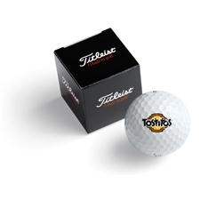 Titleist Standard 1-Ball Box - Dozen