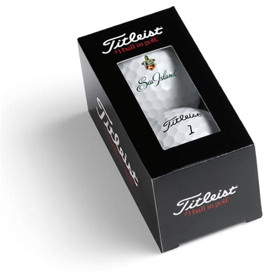 Titleist Standard 2-Ball Sleeve