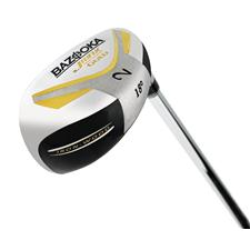 Tour Edge Bazooka JMax Gold Iron-Wood for Women