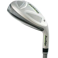 Tour Edge Bazooka Platinum Iron-Wood