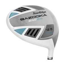 Tour Edge Bazooka Max-D45 Draw Driver for Women