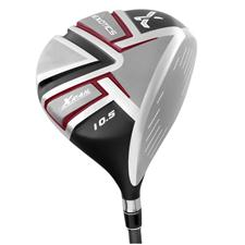 Tour Edge Exotics X-Rail Driver for Women