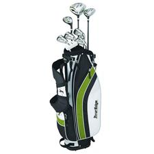 Tour Edge HP20 Varsity Teen Starter Package Set - 11 Piece
