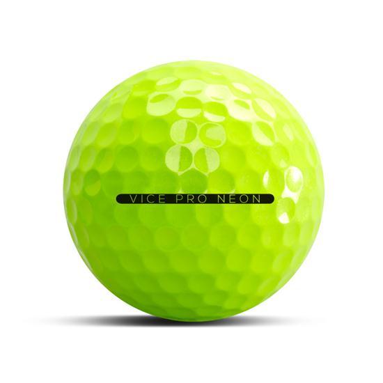 neon golf