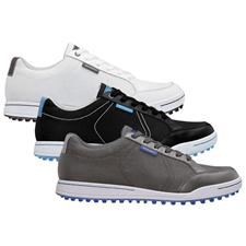 Ashworth Men's Cardiff Mesh Spikeless Golf Shoe