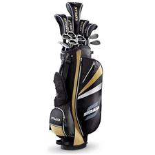 Callaway Golf Strata Plus Complete Set - 18 Piece