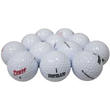 Cayman Mixed Illegal Distance Golf Balls