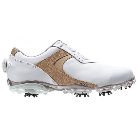 footjoy dryjoys sport boa golf shoe for golfballs