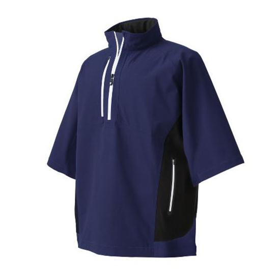Footjoy Men 39 S Dryjoys Tour Xp Short Sleeve Rain Shirt