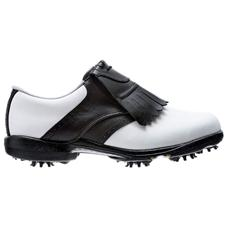 FootJoy DryJoys Golf Shoe for Women with Removable Kiltie