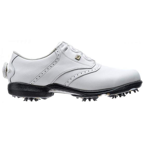 Ladies Footjoy Dryjoy Golf Shoes