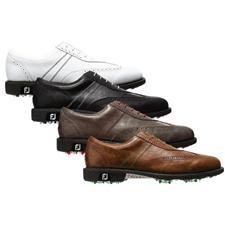 FootJoy Men's FJ Icon Wing Tip Golf Shoes