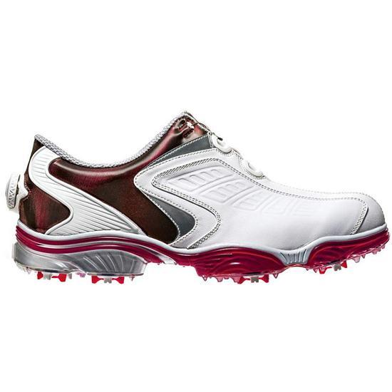 footjoy s fj sport boa golf shoe golfballs