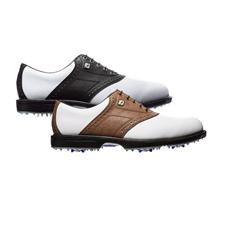 FootJoy Men's FJ SuperLites Saddle Golf Shoes