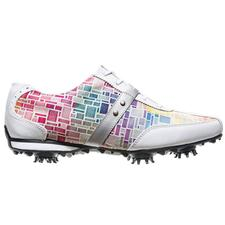 FootJoy LoPro Mosaic Collection Golf Shoe for Women